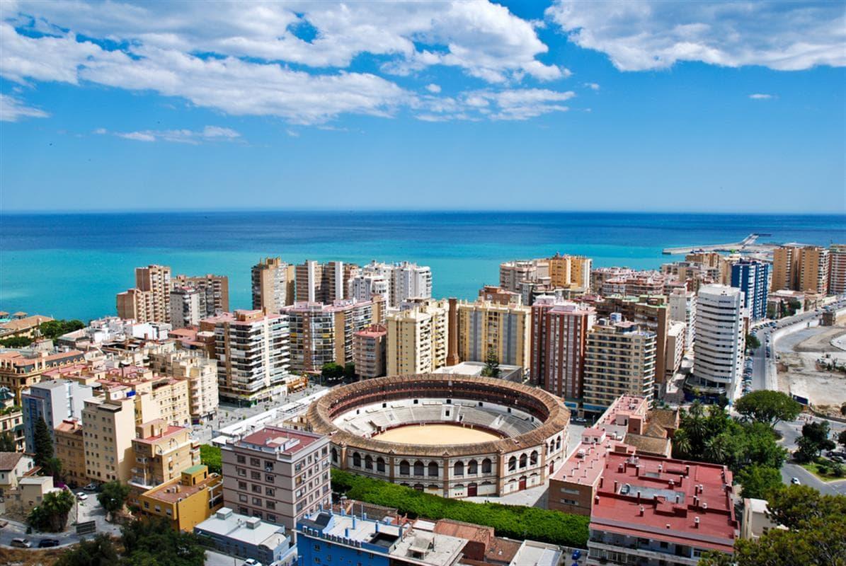 Tiempo de Málaga