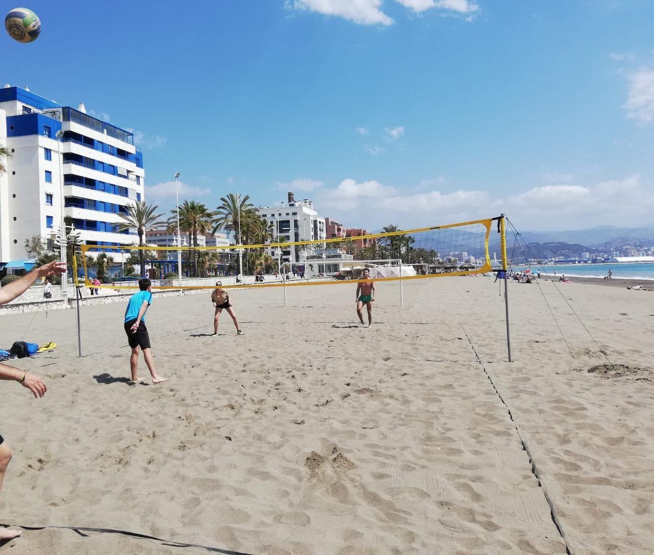 Bagscare y el tiempo en Málaga