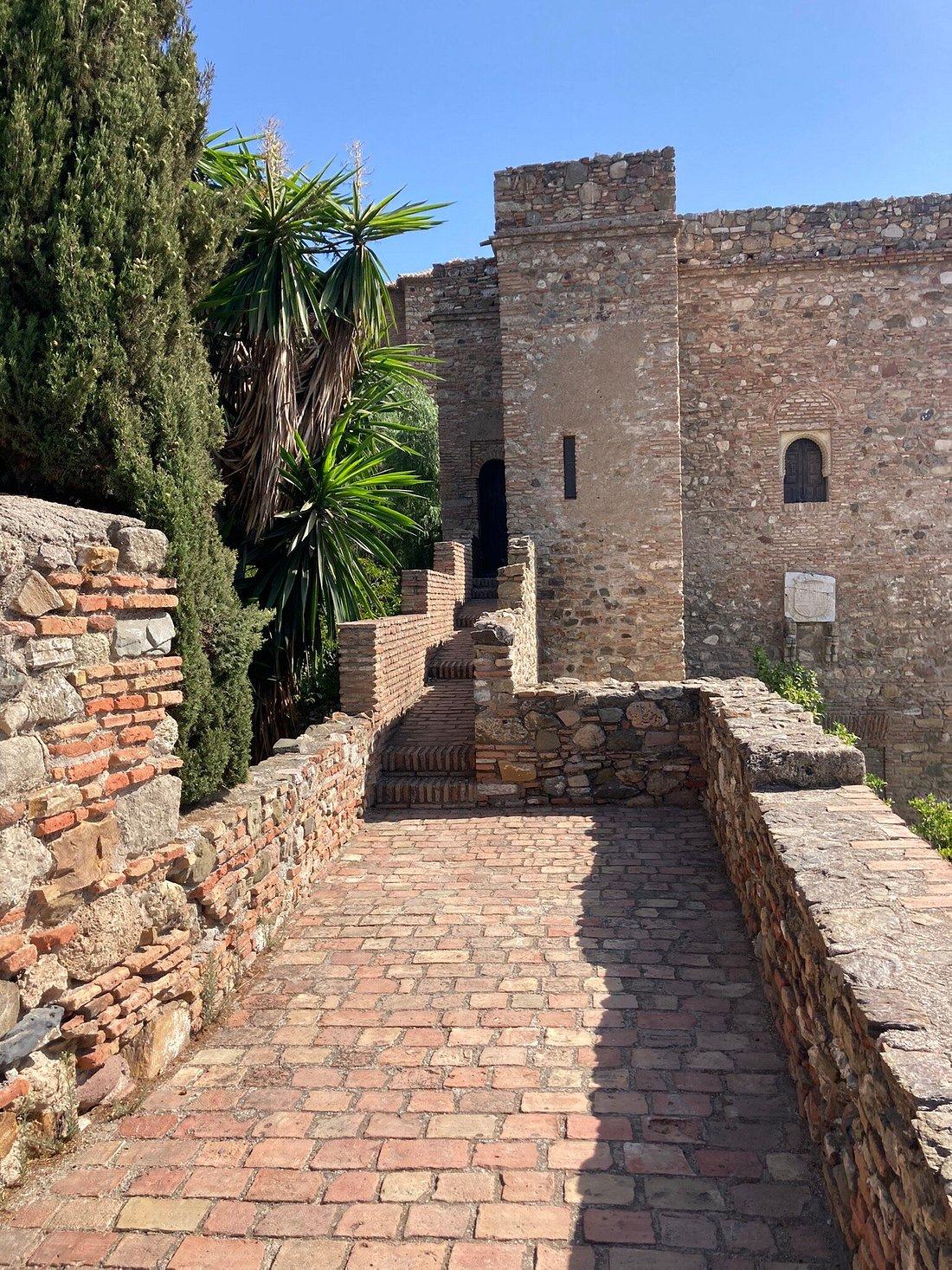 Alcaba en Málaga